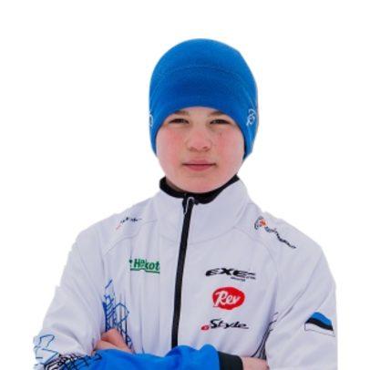 Markus Juhkam