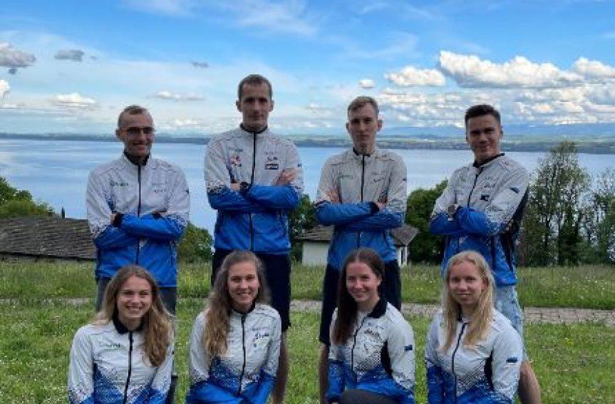 Eestlased orienteerumisjooksu Euroopa MV knock-out sprindi eeljooksudest edasi ei pääsenud