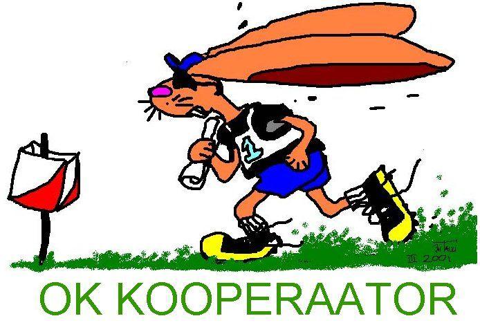 OK Kooperaator