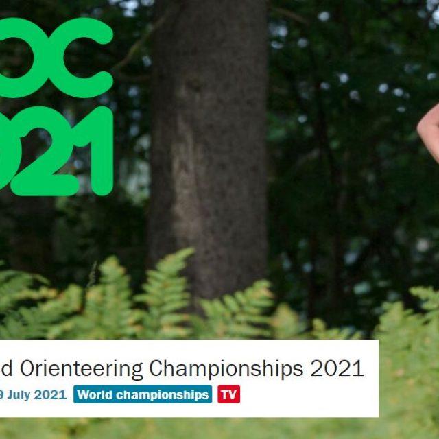 3. juulil algab orienteerumisjooksu MM Tšehhis Doksys