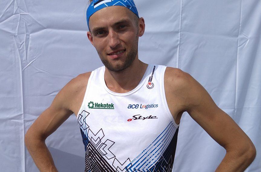 Ats Sõnajalg oma elu esimeses MM-sprindifinaalis 35.