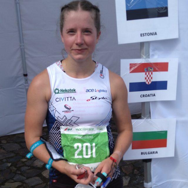 Marianne Haug sai MMi sprindifinaalis 43. koha