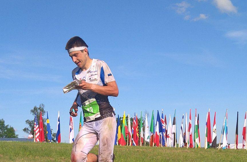 Timo Sild teenis MMi lühirajal 11. koha