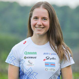 Marianne Haug