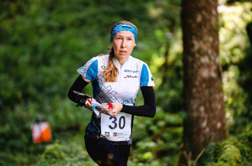 Eesti lõpetas MK-sarja kokkuvõttes riikidest 11. kohaga